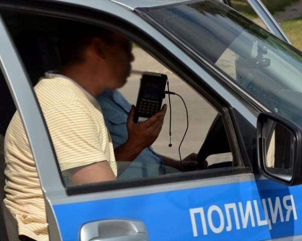 В эти выходные сотрудники ГИБДД проверят водителей на трезвость